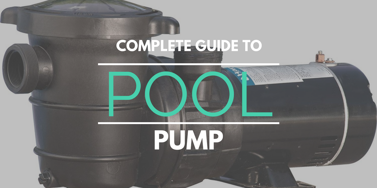 best pump for above ground pool