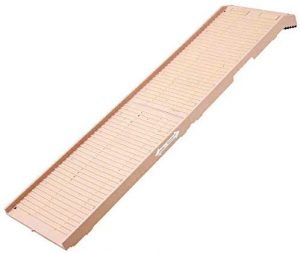 Best Dog Ramp for Above Ground Pool: Ladders with Platform and Stair Too 2