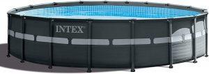 Intex Ultra XTR Above Ground Pool