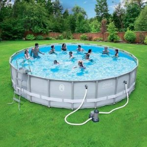 Best Permanent Above Ground Pool 2021 - Tested and Tried 3