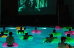 Dive-In Movie