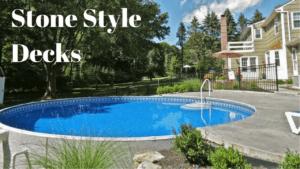 Stone Style Decks