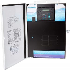Hayward Goldline AquaPlus All-in-one Control and Salt Choliration System