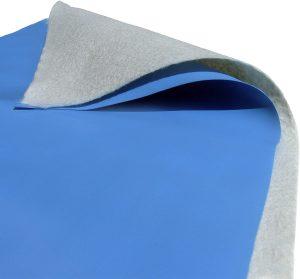 Blue Wave Round Liner Pad