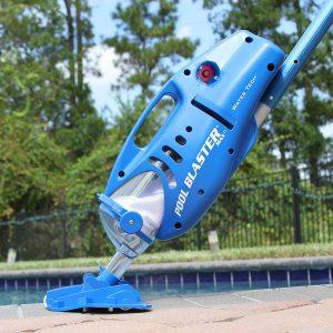 Water Tech Pool Blaster Max Li Pool & Spa Cleaner