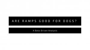Are ramps good for dogs?