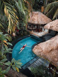 aesthetic swimming pool