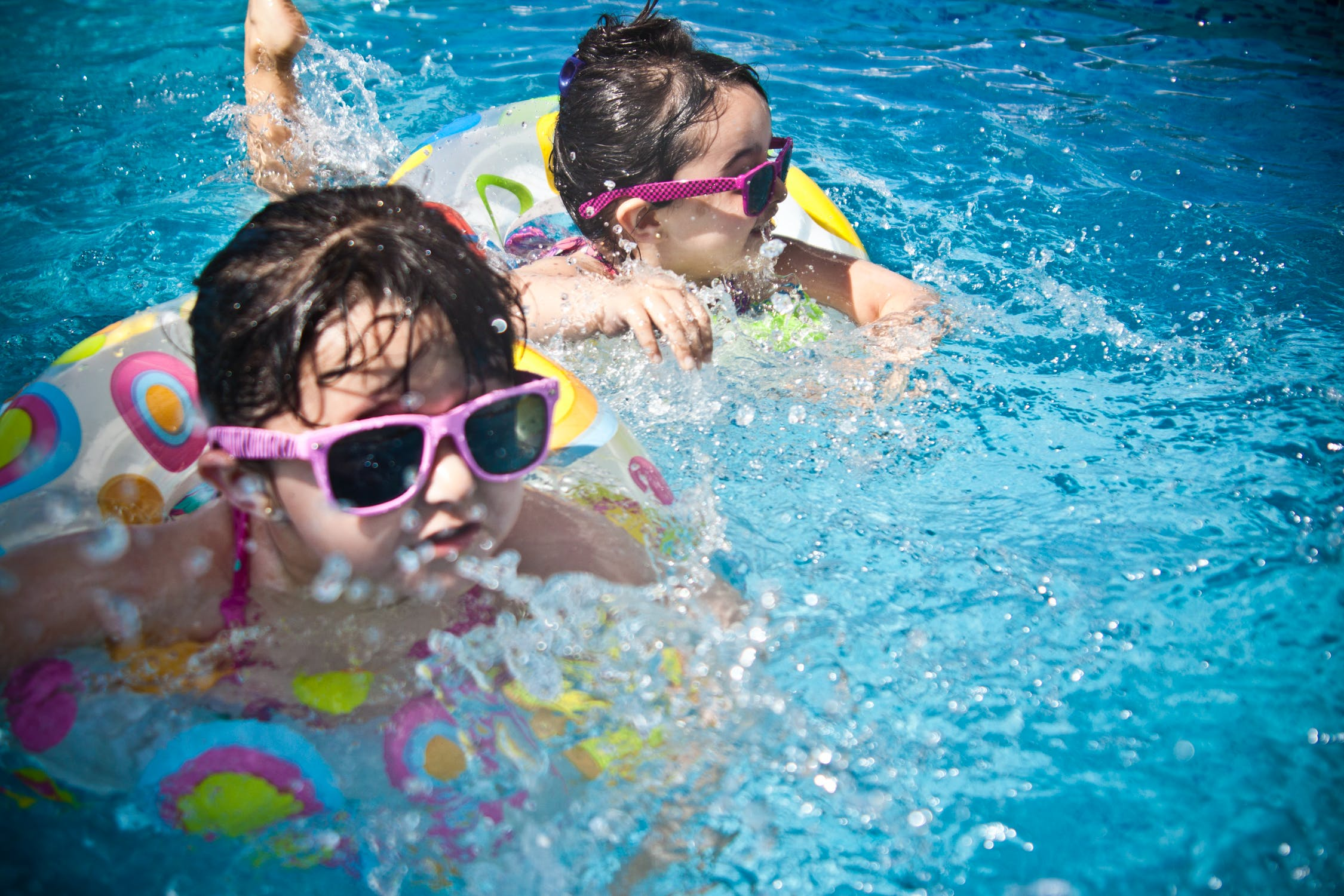 The Complete Guide to Pool Water Testing 1