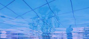 pool leaks